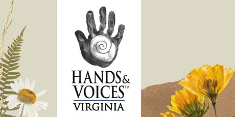 Virginia Hands & Voices-Story Time for DHH Elementary Students, DHH Plus Children and Middle School Meet Up tickets