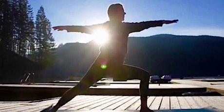 Ayurveda Yoga Teacher Training tickets