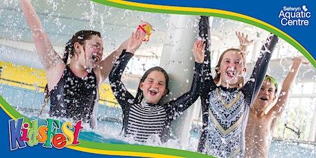 Kids' Aqua Aerobics Class tickets