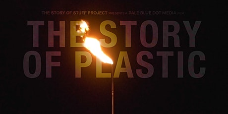 """Free Virtual Screening of """"The Story Of Plastic"""" tickets"""