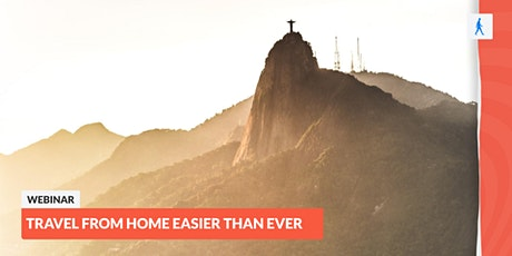 Travel from home easier than never   with aiesec Tickets