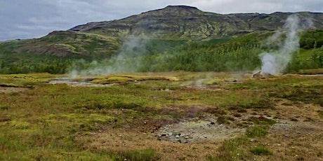 William Morris in Iceland tickets