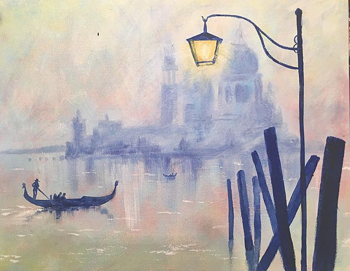 **FREE** Easely Does It - Venice - With Toni image