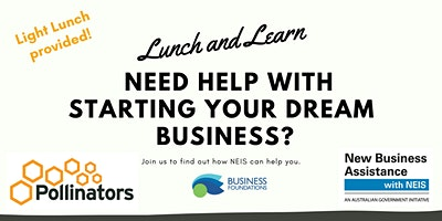 Lunch & Learn – NEIS
