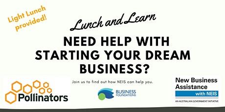 Lunch & Learn - NEIS tickets
