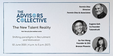 The New Talent Reality tickets