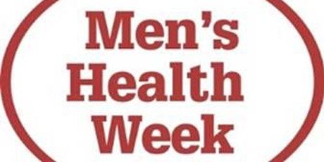 Men's Health Week Event tickets