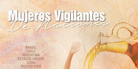 Conferencia Online de Mujeres Vigilantes de Naciones tickets