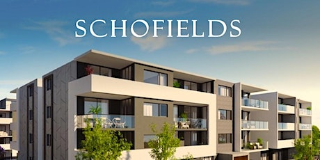 SCHOFIELDS - THE PLACE TO BE tickets