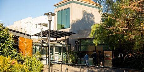 Visit Boroondara Library Service - Hawthorn Library tickets
