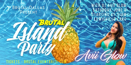 Brutal Island Experience tickets