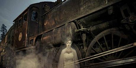Mt Victoria Museum Interactive Ghost Hunt tickets