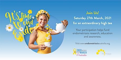 Wollongong High Tea 2021 tickets