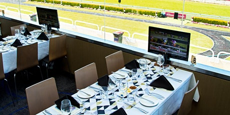 Skyline Restaurant - Cox Plate tickets