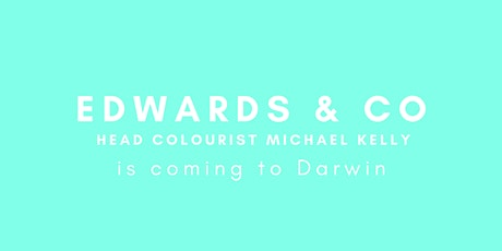Edwards & Co. Colour Bootcamp tickets