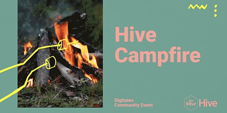 Hive Campfire Tickets