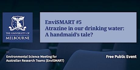EnviSMART #5 - Dr Mark Green tickets
