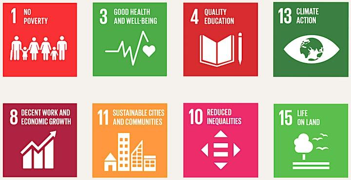 Global Goals Jam in Dresden 2020: Bild