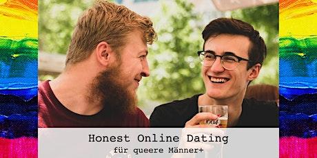 Honest Online Dating für queere Männer+ (Region Berlin-Brandenburg) Tickets