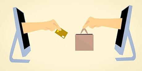 """Webinar  """"De rol van platformen in de digitalisering van retail"""" tickets"""