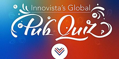 Innovista's Global Quiz tickets