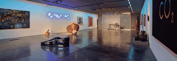 Imagen de MUSEO SA BASSA BLANCA -  Visita Parque de Esculturas y Jardín de Rosas