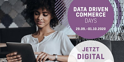 DDCDays+-+Data+Driven+Commerce+Days+2020