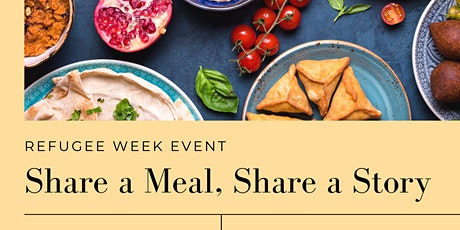 Share a Meal, Share a Story: Kalgoorlie tickets