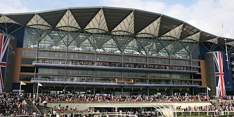 Royal Ascot at Home tickets