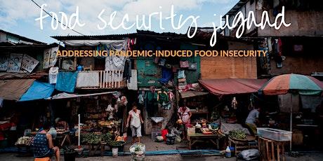 Food Security Jugaad: Mini-Jugaad #1 tickets