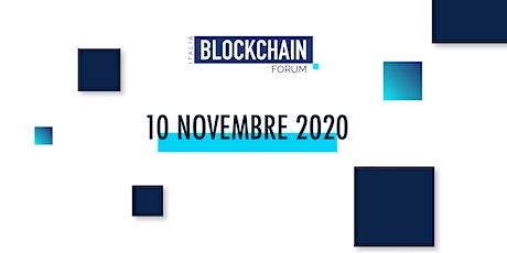 BLOCKCHAIN FORUM ITALIA | Terza edizione biglietti