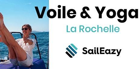 Voile & Yoga #2 La Rochelle tickets