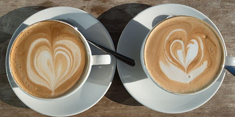 Coffee and Chat tickets