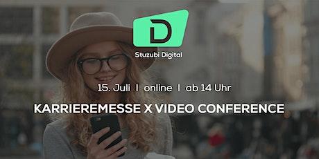 Stuzubi Digital - München Tickets