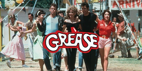 Drive in bioscoop - Grease tickets