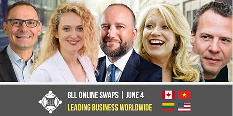 Leading Business Through Uncertainty: Real Time Cases Worldwide tickets