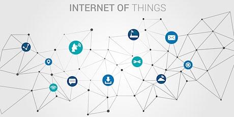 Internet of Things (IoT) -  Grades 7 & Up /Wk 2  - June 8 - 11 biglietti