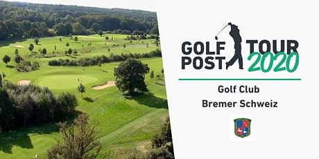 Golf Post Tour // Bremer Schweiz tickets