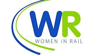 Women in Rail East Midlands - Lockdown Quiz tickets
