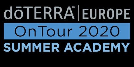 dōTERRA Summer Academy 2020 - Italy biglietti