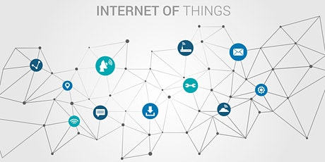 Internet of Things (IoT) -  Grades 7 & Up /Wk 4  - June 22 - 25 tickets