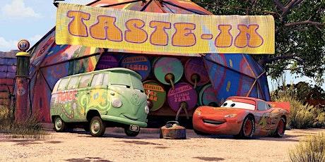 Drive in bioscoop - Cars (NL gesproken) tickets