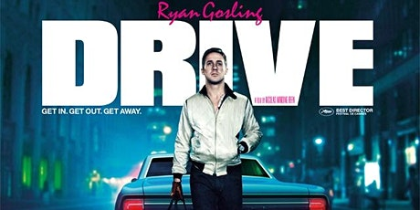 Drive in bioscoop - Drive tickets
