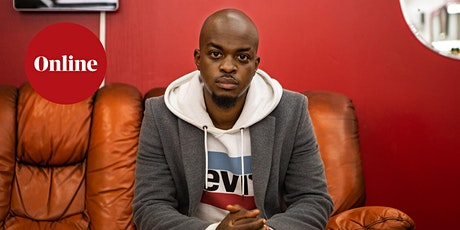 Fresh Voices: Iman Amrani talks to George the Poet tickets