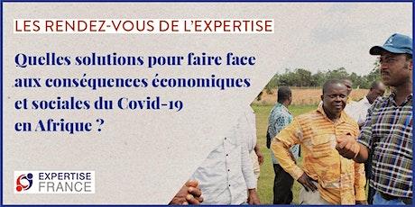 Quelles solutions face aux conséquences économiques et sociales du Covid-19 billets