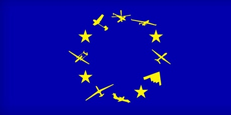 EU Drone Regulation - Online Course tickets