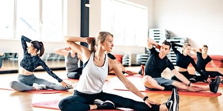 Bodystyling Indoor mit Marion Klösch Tickets