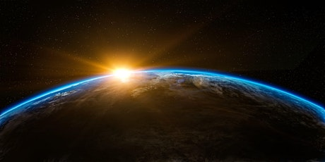 National CPD - Earth in Space tickets
