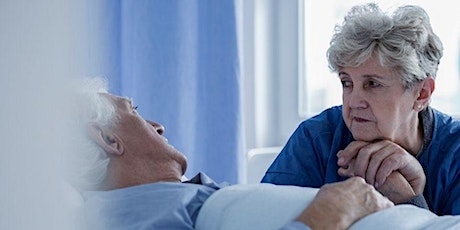 Webinar: Verification of deaths process for deaths in care home settings tickets