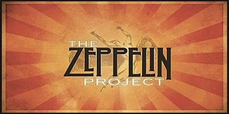 The Zeppelin Project tickets